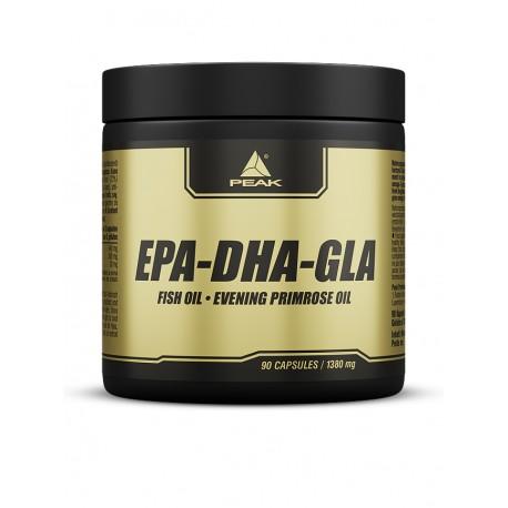 OMEGA 3 / EPA / DHA / GLA
