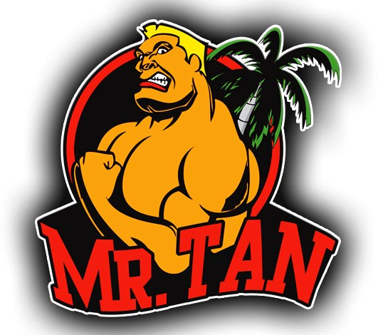 Logo de Mr Tan