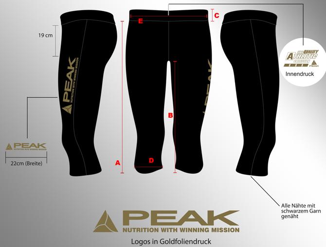 Leggings PEAK