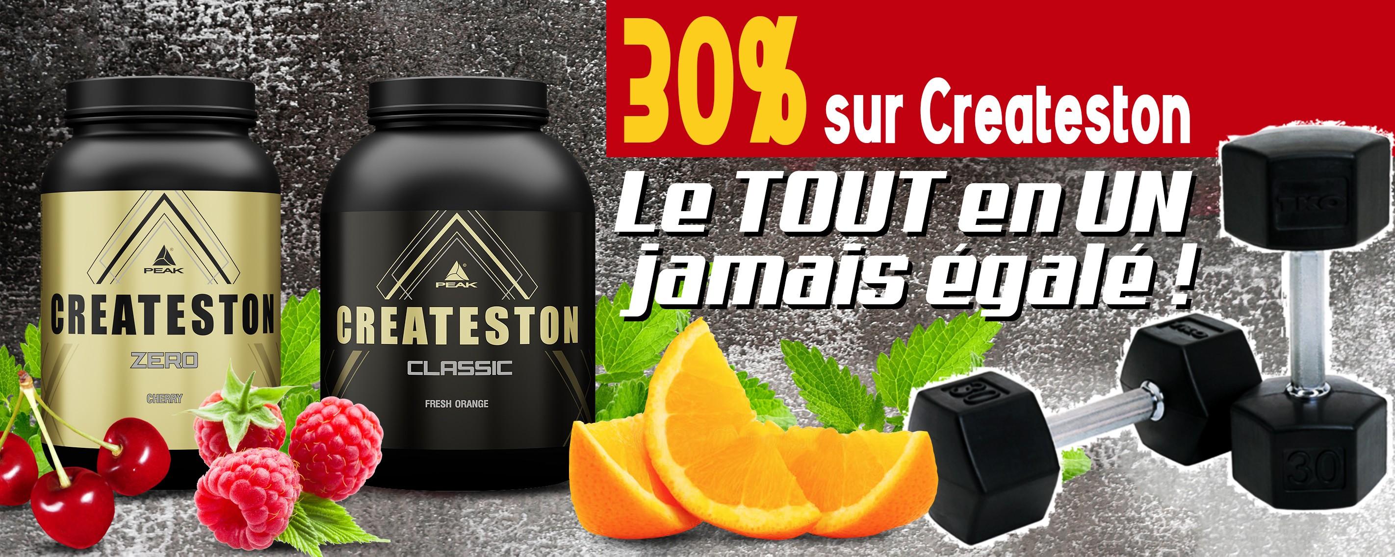 -30% Createston